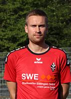 Florian Benz