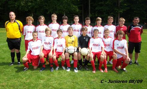 C Jugend2008_09 2