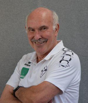 Dr. Hans Waldmann