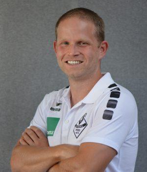 Sebastian Weber