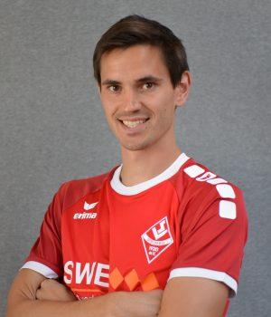 Johannes Weiß